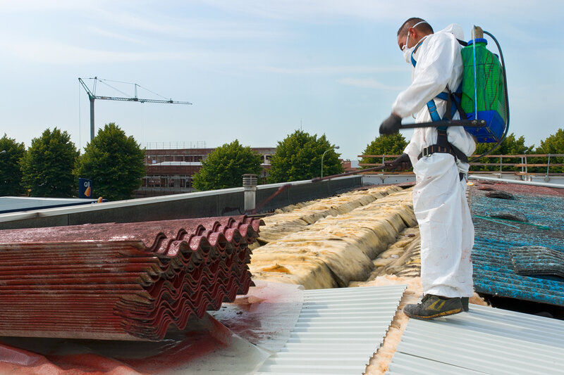 Asbestos Removal Companies in UK United Kingdom