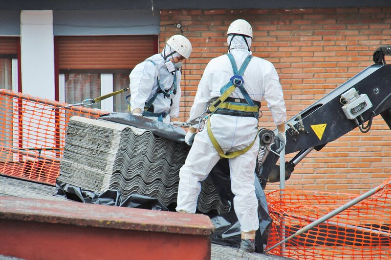 Asbestos Removal Contractors in UK United Kingdom